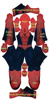 halloween spiderman costume best 20 spiderman costume ideas on pinterest superhero