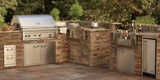 sommerküche selber bauen außenküche holzbackofen und gasgrill auf gardelino de