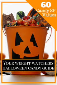 halloween pop tarts weight watchers halloween candy points with smart points calculations