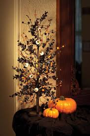 95 best halloween tree images on pinterest halloween trees