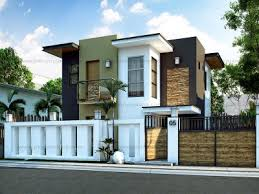 modern home design plans modern house designs eplans