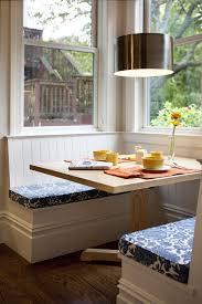 kitchen room design breakfast nook table kitchen transitional