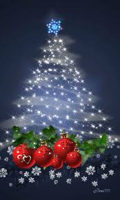 Beautiful Animated Outdoor Christmas Decorations by Best 25 Christmas Tree Wallpaper Ideas On Pinterest Christmas
