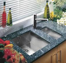Undermount  Bowl Square Steel Kitchen Sink Rangemaster - Rangemaster kitchen sinks