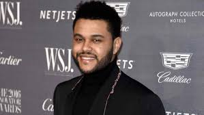 canadian the weeknd has won two grammy awards and has been