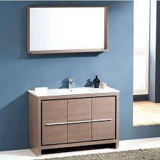 Fresca Bathroom Vanities Amusing Fresca Bathroom Accessories Gray Oak Modern Bathroom