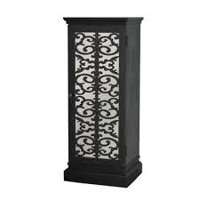 Mirrored Bar Cabinet Buy Pulaski Mirrored Furniture From Bed Bath U0026 Beyond