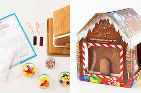 How To Decorate A Temple At Home 5 Ways To Decorate The Best Gingerbread House Ever Brit Co