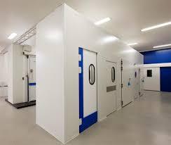 installation chambre froide fourniture et installation de chambres froides en algérie