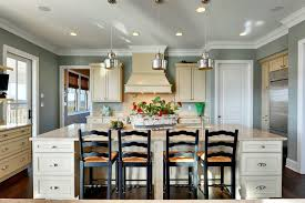 oyster bay paint kitchen traditional with stainless fixtures