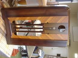 Philco Record Player Cabinet 1938 Philco Restoration Process Fylp Restorations Antique