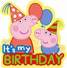 peppa pig birthday 207 best peppa pig images on peppa pig pig birthday