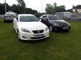 used lexus in yorkshire used lexus is 220d saloon 2 2 td 4dr in doncaster south yorkshire