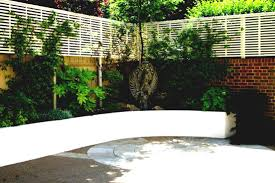 Affordable Backyard Landscaping Ideas by Small Garden Ideas For Genius Design Site Backyard Gardening Id