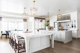 two island kitchens styled space emily jackson of the ivory s beautiful utah home
