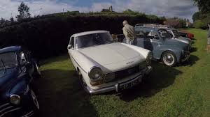 peugeot 404 coupe peugeot 404 coupe club rn20 youtube