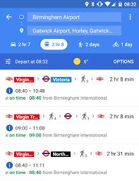 google maps v9 49 beta adds a manual parking location tracker