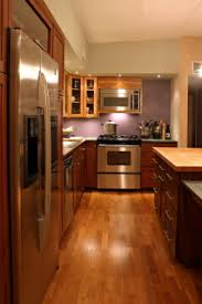 the kitchen work triangle maximizes space in your kitchen floor plan