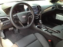Cadillac Ats Coupe Interior 2015 Cadillac Ats Coupe Builds On The American Luxury Brand U0027s