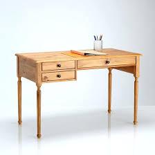 bureau enfant en pin bureau enfant pin massif bureau pin enfant pas cher meubles