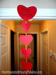 homemade valentines day gifts homemade valentine s day gift moms munchkins