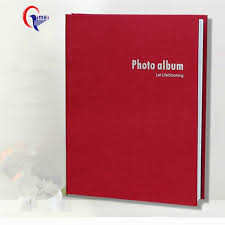 adhesive photo album diy self adhesive photo album welding gift leaf yearbook