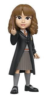 harry potter hermione amazon com funko rock candy harry potter hermione granger action