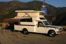 Diy 4wd Awning Beautiful Chinook Diy Camper