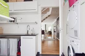 cuisine buanderie aménager une arrière cuisine buanderie s organiser c est facile