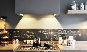 fait de la cuisine dans la cuisine la crédence fait la différence ma maison