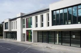 immeuble de bureaux immeuble de bureaux gigean 34 cabinet d architecture patrice