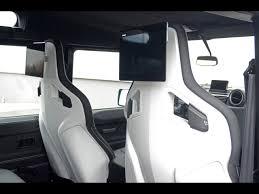 vintage land rover interior 2012 startech land rover defender series 3 1 concept