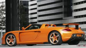 porsche orange orange porsche gt walldevil
