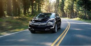 lexus hs 250h uber 2018 honda clarity plug in hybrid rated at 47 miles of range