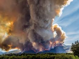Alberta Wildfire Job Application by Global Warming Doubles Size Of Forest Fires In Us West Study