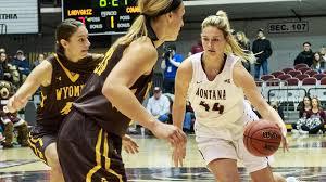university of iowa thanksgiving break university of montana athletics a loss but a step forward