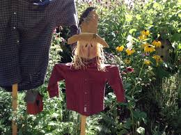 primitive scarecrow primitive fall primitive decor