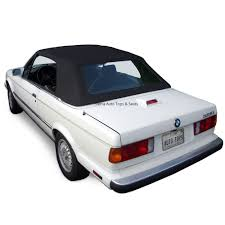 bmw convertible factory style 1987 1993 bmw 3 series convertible tops