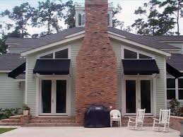 Awnings For Businesses La Custom Awnings Custom Awnings Draperies And More For