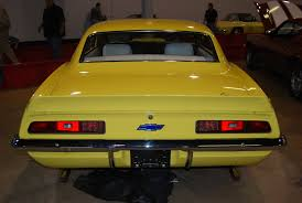 copo camaro stand for 1969 yellow copo camaro for sale copo stands for centr flickr
