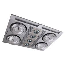 Bathroom Ceiling Heater Light Bathrooms Design Heat Vent Light Bathroom Fan Light Combination