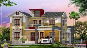 House Design Pictures In Kerala by House Parapet Design In Kerala Youtube