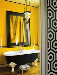 black and yellow bathroom ideas 25 modern bathroom ideas adding yellow accents to bathroom