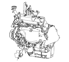 repair instructions on vehicle engine oil pressure sensor and