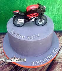 ducati motorbike birthday cake motorbike cake birthday cakes