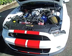 Ford Shelby Gt500 Engine Test Drive 2013 Ford Shelby Mustang Gt500 Nikjmiles Com