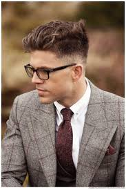 Classy Hairstyles For Guys by 25 Amazing Mens Fade Hairstyles Part 24