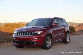 2014 jeep grand cherokee exterior 004 the truth about cars