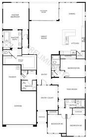 Master Bedroom Plan Single Story Homes New Best Kitchen Floor Plans Ideas On Pinterest