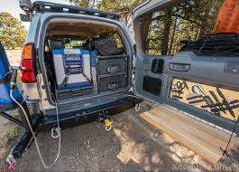survival truck gear featured vehicle adventure driven u0027s lexus gx 470 u2013 expedition portal